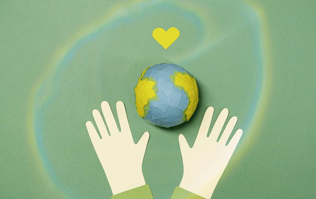 Световен Ден на Земята 2021 – нека мислим и действаме в помощ на планетата